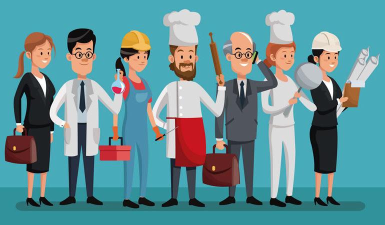 Коучи, блогеры самые счастливые предприниматели. Самый низкий индекс счастья у IT-специалистов