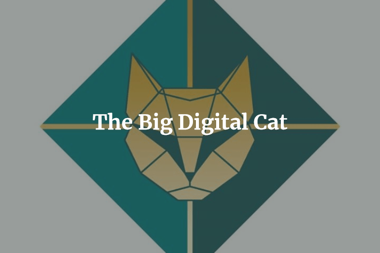 """The FAS Russia has the """"Big Digital Cat"""" system"""