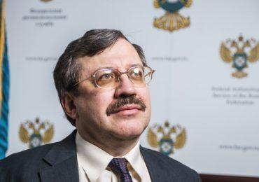 Андрей Цариковский покинул пост замглавы ФАС России