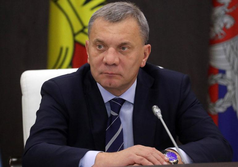 Машиностроители обратились к Борисову с предложениями для стабилизации цен на металл