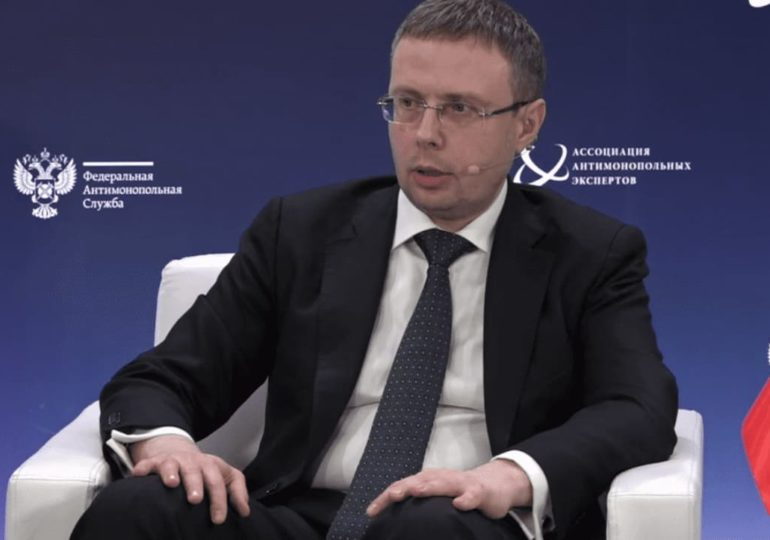 MAXIM SHASKOLSKIY TOLD ABOUT THE TARIFF POLICY OF THE AUTHORITY