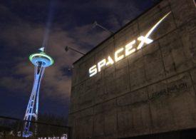 Беспроводной интернет по всему миру от SpaceX заработает этой осенью