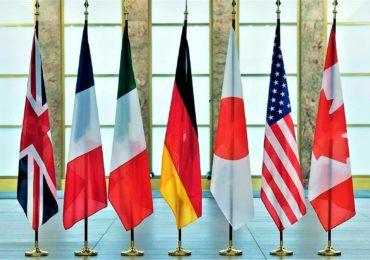 В G7 одобрили минимальный размер налога на прибыль корпораций